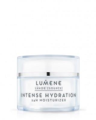 Дневной крем для лица Lumene Lähde, 30 мл: фото