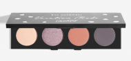 "Палетка теней ColourPop (4 цвета) Pressed Powder Shadow Palette ""Vacation mode"": фото"