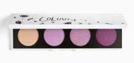 "Палетка теней ColourPop (4 цвета) Pressed Powder Shadow Palette ""Feel a way"": фото"