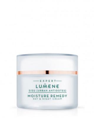 Дневной крем для лица Lumene Sisu, 30 мл: фото