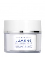 Ночной крем для лица Lumene Kuulas, 50 мл: фото