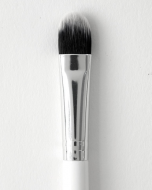 Средняя шейдерная кисть для глаз ColourPop MEDIUM SHADER BRUSH: фото
