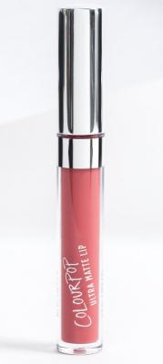 Жидкая помада ColourPop Ultra Matte Lip BUMBLE