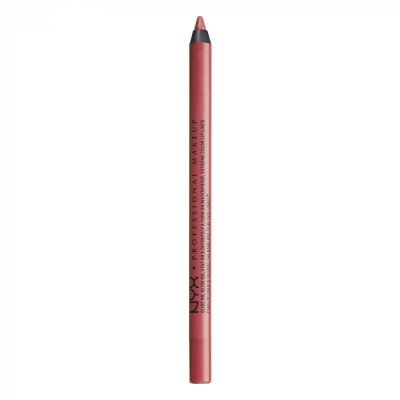 Карандаш для губ NYX Professional Makeup Slide On Lip Pencil - BEDROSE 02: фото