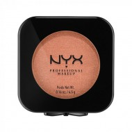 Компактные румяна NYX Professional Makeup High Definition Blush - BRONZED 01: фото