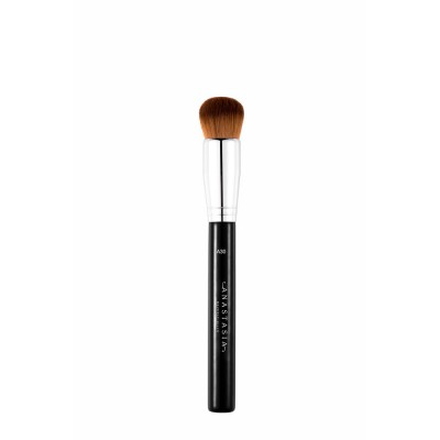 Кисть кабуки для пудры Anastasia Beverly Hills PRO BRUSH- A30 DOMED KABUKI BRUSH: фото