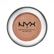 Компактные тени для век NYX Professional Makeup Prismatic Eye Shadow - BEDROOM EYES 10: фото