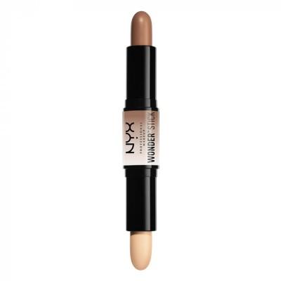 Хайлайтер-карандаш NYX Professional Makeup WONDER STICK - LIGHT 01: фото