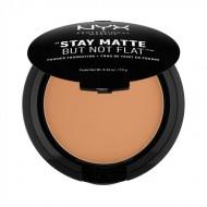 Пудра-основа NYX Professional Makeup Stay Matte But Not Flat Powder Foundation - CHESTNUT 15: фото