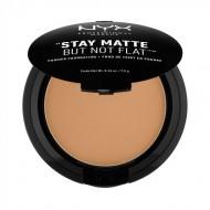 Пудра-основа NYX Professional Makeup Stay Matte But Not Flat Powder Foundation - CINNAMON SPICE 13: фото