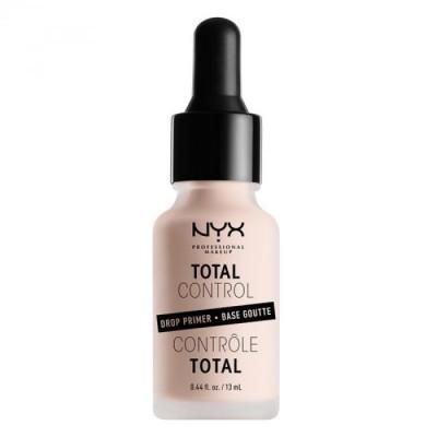 Праймер NYX Professional Makeup Total Control Drop Primer 01: фото