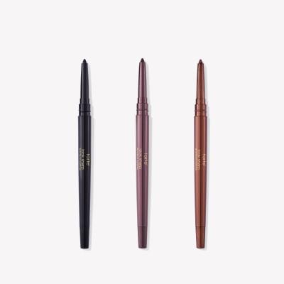 Подводка для глаз Tarte look sharp precision eyeliner trio vol. ii: фото