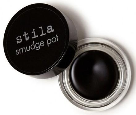 Гелевая подводка для глаз / тени для век Stila Smudge Pot: фото