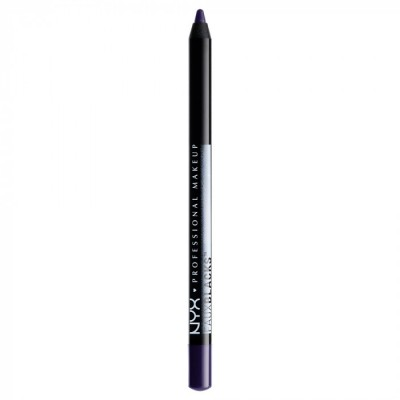 Карандаш для век NYX Professional Makeup Faux Blacks Eyeliner - BLACK HOLE: фото