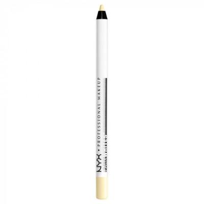 Карандаш для век NYX Professional Makeup Faux Whites Eye Brightener - Vanilla: фото