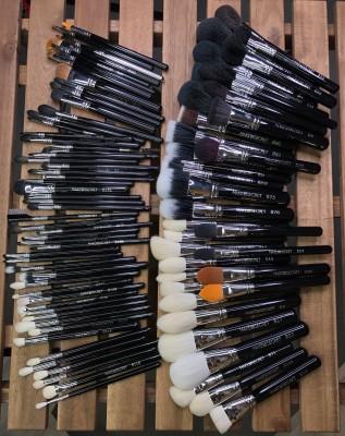 Полный набор кистей Basic collection (94 шт) Makeup Secret: фото