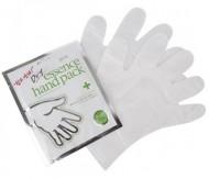 Смягчающая питательная маска для рук PETITFEE Dry essence hand pack (2 перчатки): фото