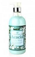 Гель для душа с экстрактом акации LUNARIS Body wash acacia 750 мл: фото