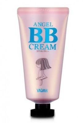 BB-крем YADAH Angel bb cream натуральный бежевый 02