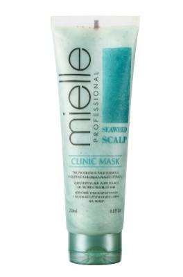 Маска для волос и кожи головы с морскими водорослями JPS Mielle seaweed scalp clinic mask 250 мл: фото