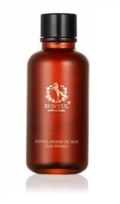 Тоник с лошадиным маслом EUNYUL Horse oil woman skin 125мл: фото