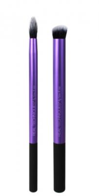 Набор кистей для макияжа глаз Real Techniques Perfect Crease Duo: фото