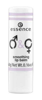 Бальзам для губ essence коллекция boys & girls т.01