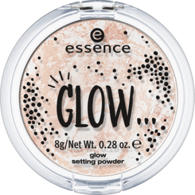 Компактная пудра essence коллекция glow like... т.01: фото
