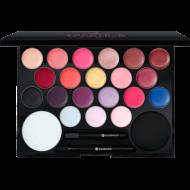 Палетка для макияжа губ essence коллекция create & transform my wonder palette: фото