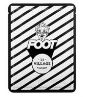 Увлажняющая маска-носочки для ног VILLAGE 11 FACTORY Relax-Day Foot Mask: фото