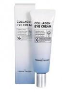 Увлажняющий крем для области вокруг глаз с коллагеном VILLAGE 11 FACTORY Collagen Eye Cream: фото
