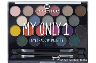 Тени для век essence my only 1 т.01: фото