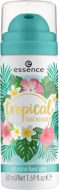 Мусс для рук Essence tropical: фото