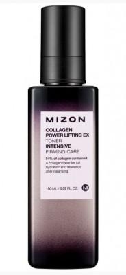 Тонер антивозрастной с коллагеном MIZON Collagen Power Lifting EX Toner