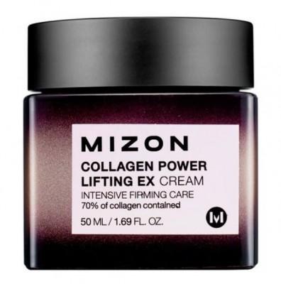 Крем-лифтинг коллагеновый MIZON Collagen Power Lifting EX Cream