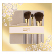 Набор Кистей CATRICE Kaviar Gauche Brush Set: фото