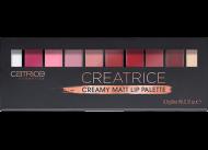Палетка для макияжа губ CATRICE Creatrice Creamy Matt Lip Palette 010 BACK TO THE NUDES: фото