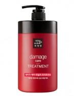 Маска для поврежденных волос MISE EN SCENE Damage Care Treatment 1000ml: фото