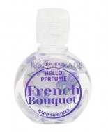 Дезинфицирующий гель для рук ETUDE HOUSE Hello Perfume Hand Sanitizer #French Bouquet: фото