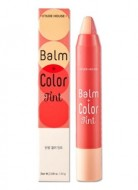 Двойной тинт-карандаш ETUDE HOUSE Balm+Color Tint #01: фото