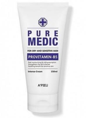 Крем с керамидами A'PIEU Pure medic Intense Cream 150мл: фото