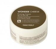 Крем для лица и тела TONY MOLY Wonder cheese firming cream 300 мл: фото