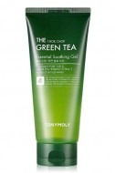 Гель с экстрактом зеленого чая TONY MOLY The chok chok green tea essential soothing gel 200 мл: фото