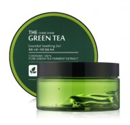 Гель для лица и тела TONY MOLY The chok chok green tea essential soothing gel 300 мл: фото