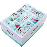 Коробка большая It's Skin Корейский уход Korean Care Box Set: фото