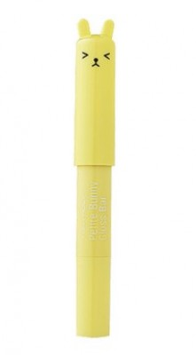 Блеск для губ TONY MOLY Petit bunny gloss bar 08 Neon Yellow