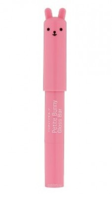 Блеск для губ TONY MOLY Petit bunny gloss bar 05 Peach