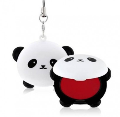 Бальзам для губ TONY MOLY Panda's dream pocket lip balm 3,8 гр.