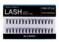 Накладные ресницы пучки TONY MOLY Lash Styling 03: фото