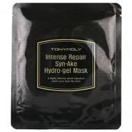 Гидрогелевая антивозрастная маска TONY MOLY Intense care syn-ake hydro-gel mask 25 гр: фото